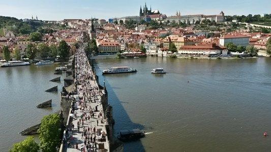 Здравствуй, Прага!