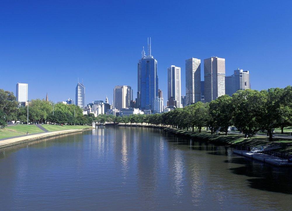 Обзорная экскурсия по Мельбурну + экскурсия в нац. парк Данденонг
