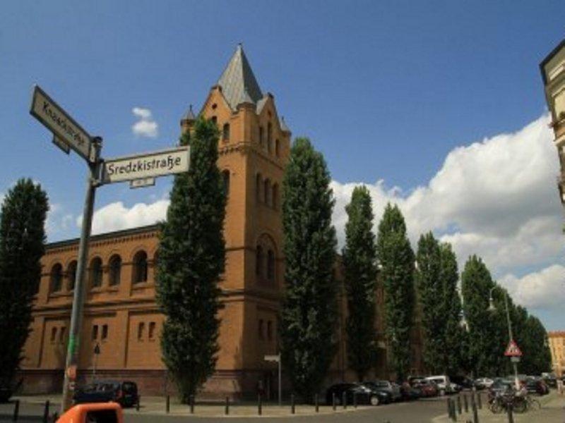 Пренцлауэр-Берг: богема, молодёжные тусовки, 600 ресторанов и буржуазия