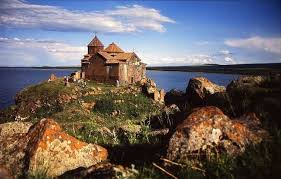 Легенды озера Севан. АКЦИЯ!!!