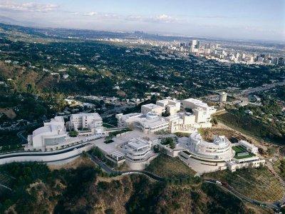 «Гетти-экспресс»: все шедевры главного музея Лос-Анджелеса компактно