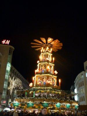 Рождество в Ганновере