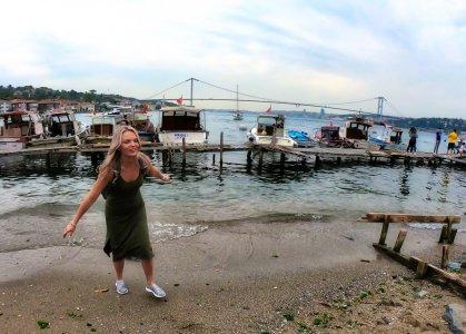 Величественный Стамбул — Восточная Сказка (Автомобильно-пешая прогулка)