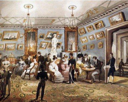 «Злачный Нижний середины XIX — начала XX веков: богатство, нищета и развлечения большого города