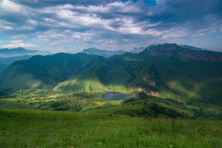 Экскурсия в горы «Истоки реконкисты Вайнахов»