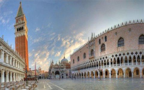 Экскурсия из Милана в Венецию
