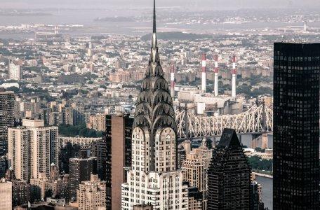Нью-Йорк — с мини-группой