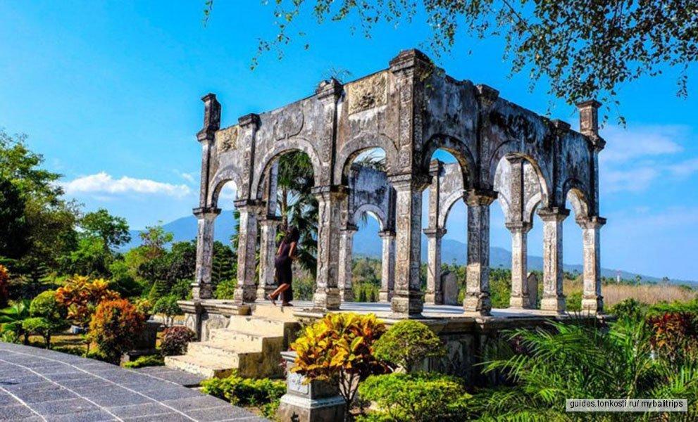 Пакет экскурсий «Обязательно посмотреть на Бали»