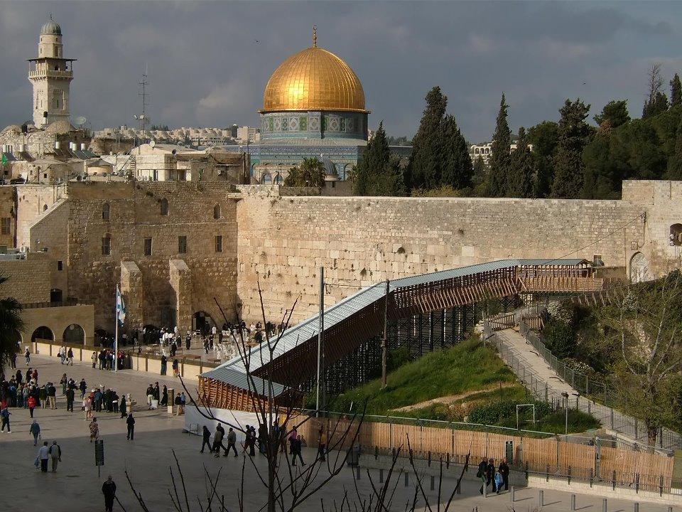 Эксклюзивные туры в Иерусалим и на Мертвое море