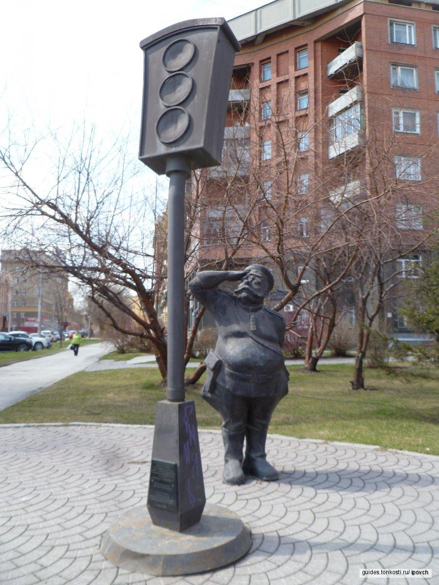 Прогулка «Знакомство с городским стрит-артом Новосибирска»