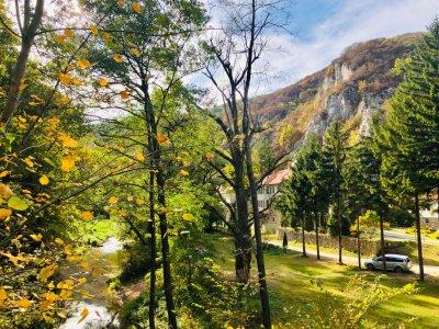 Программа экскурсий по Сербии и Белграду на ноябрьские праздники 2021.