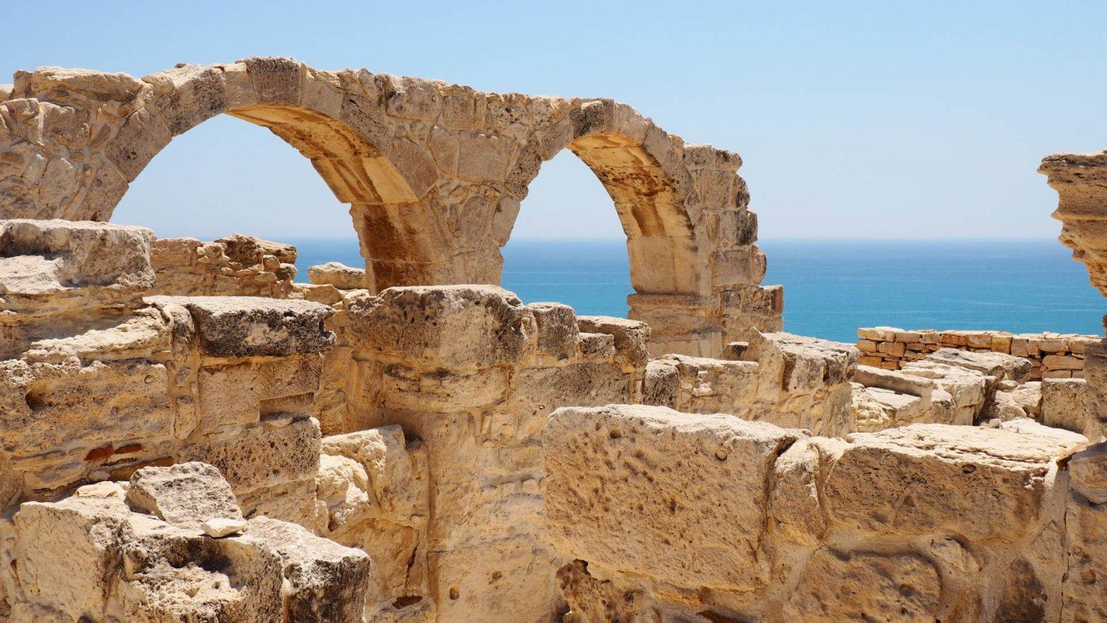 Южный берег: Античная история и мифы