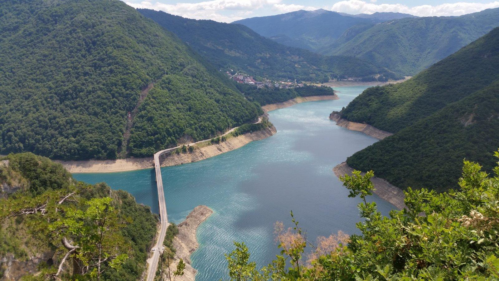 Обзорная экскурсия по северу Черногории