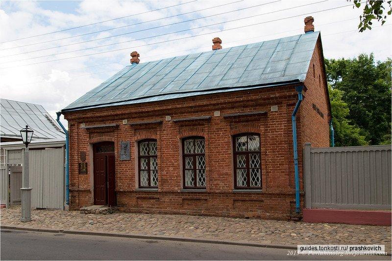 Авто-пешеходная экскурсия по историческому центру Витебска