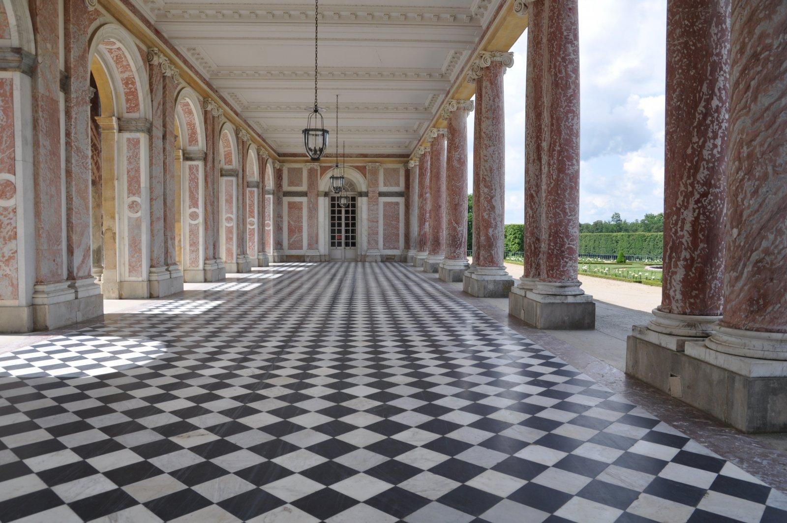 Версаль на весь день: Версальский дворец, Большой и Малый Трианоны и ферма Марии Антуанетты