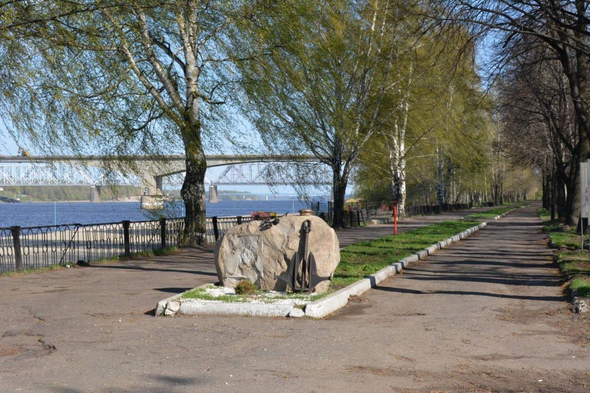 Ярославское узорочье на Волге