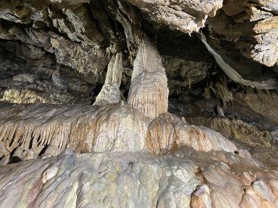 Банско — пещера «Дьявольское горло» — Ягодинская пещера — панорамная площадка «Орлово око»