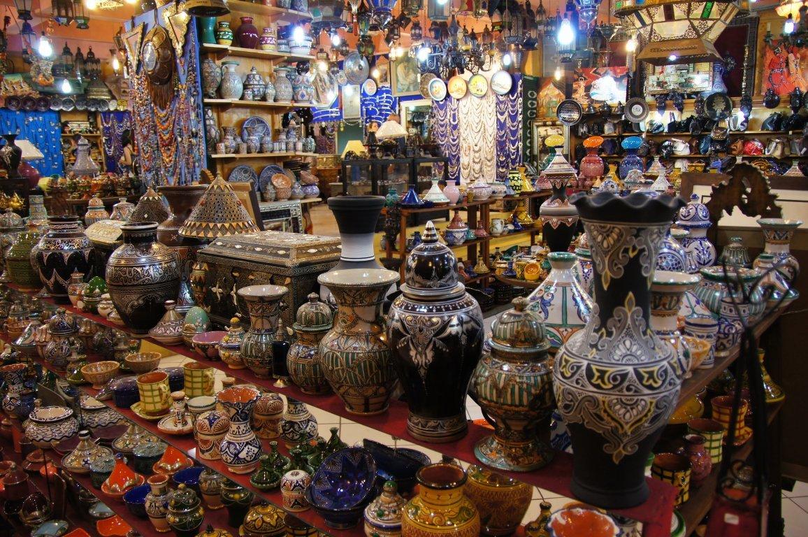 Индивидуальная экскурсия в Танжер (Марокко) с Коста-дель-Соль