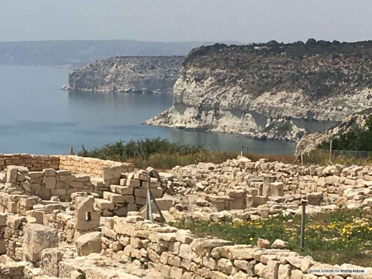 Тур в Пафос