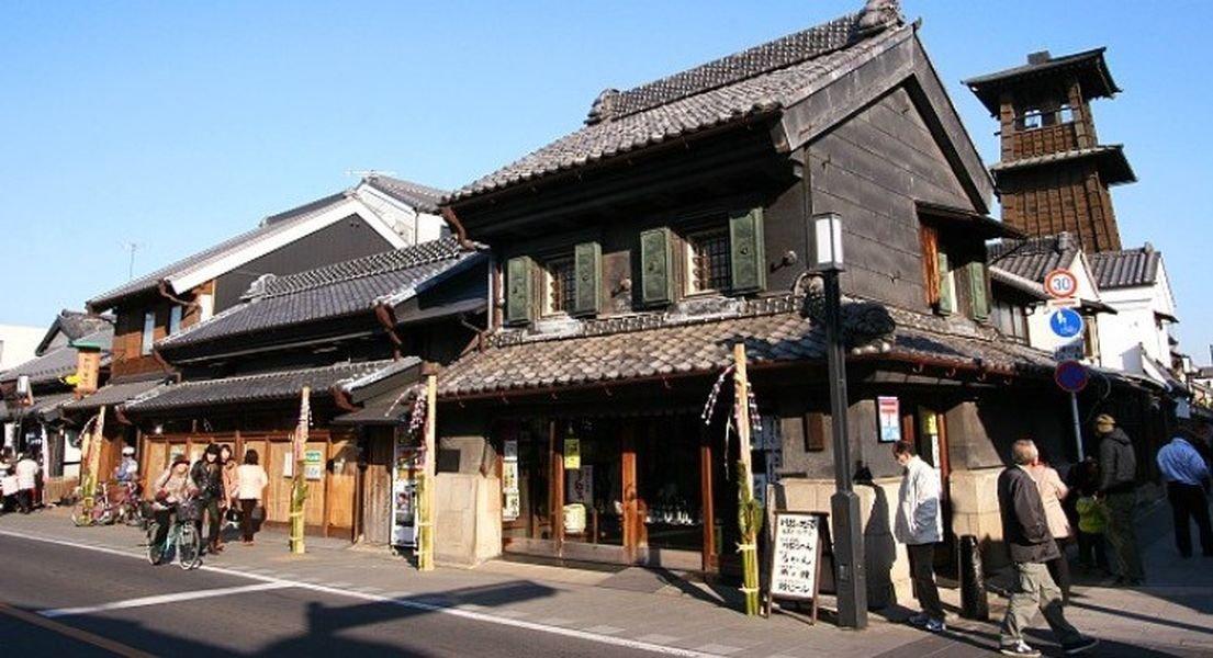 Экскурсия Сайтама — Шинджуку