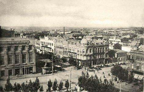 Криминальный Ростов