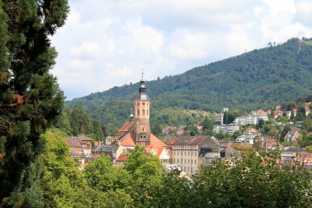 Тайные страницы Баден-Бадена: оккультизм и мистика на рубеже веков и в наше время