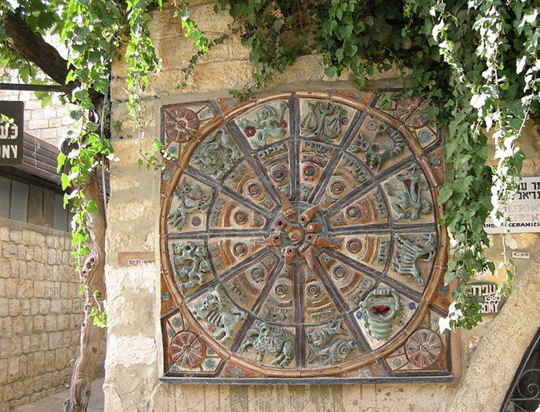 Цфат, город в котором встречаются мистика и каббала