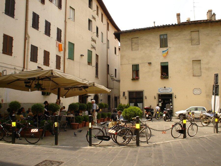 Незнакомая Флоренция. Прогулка по Ольтрарно
