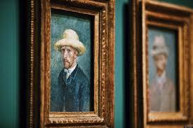 Гений или сумасшедший?! Экскурсия в музей Ван Гога