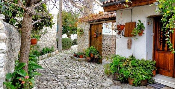 Вкус Кипра