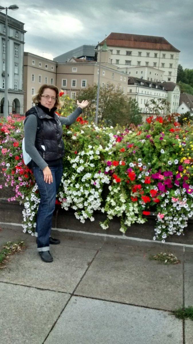 Линц — «оксюморон» Верхней Австрии