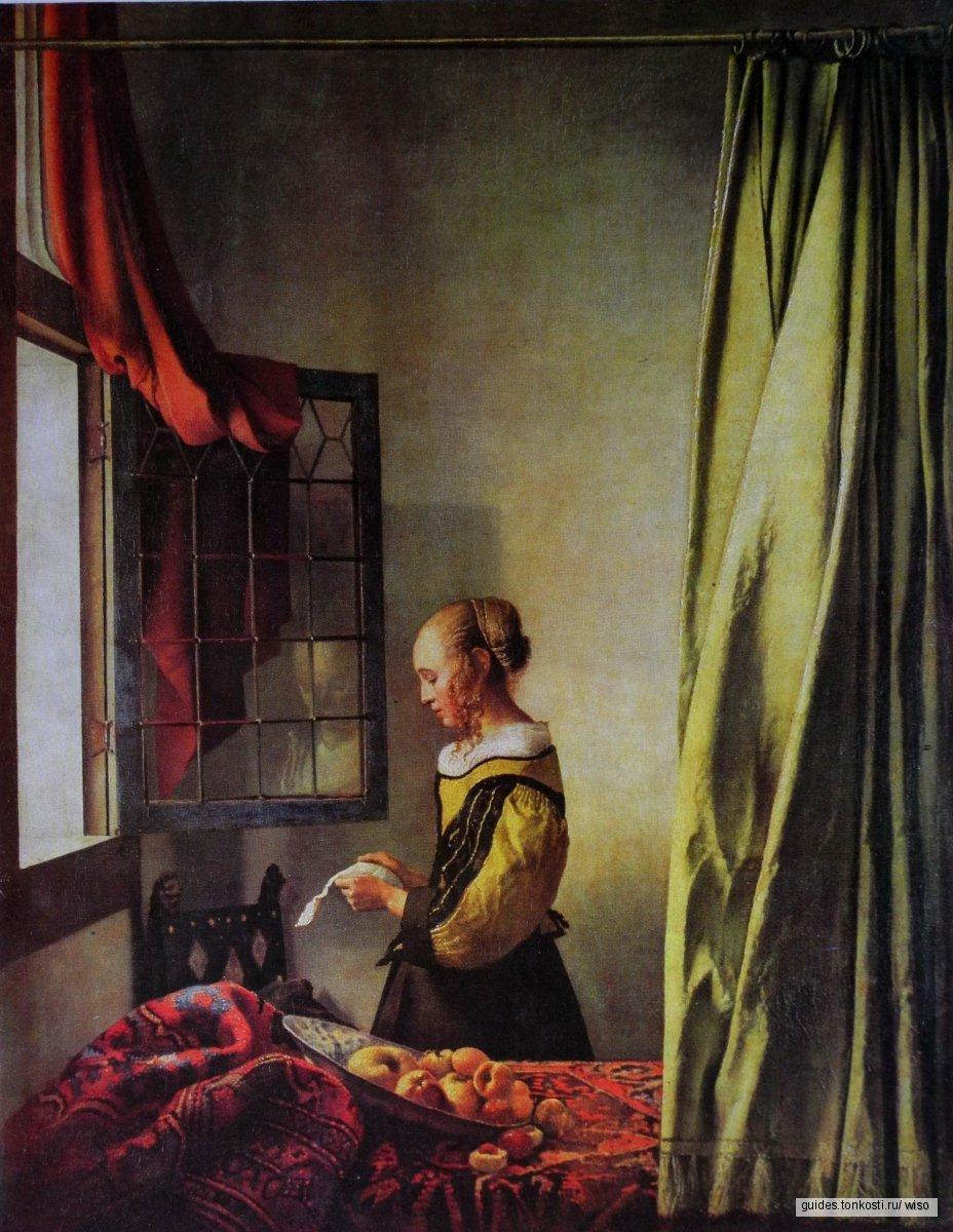 Встреча с прекрасным. Экскурсия по Дрезденской картинной галерее
