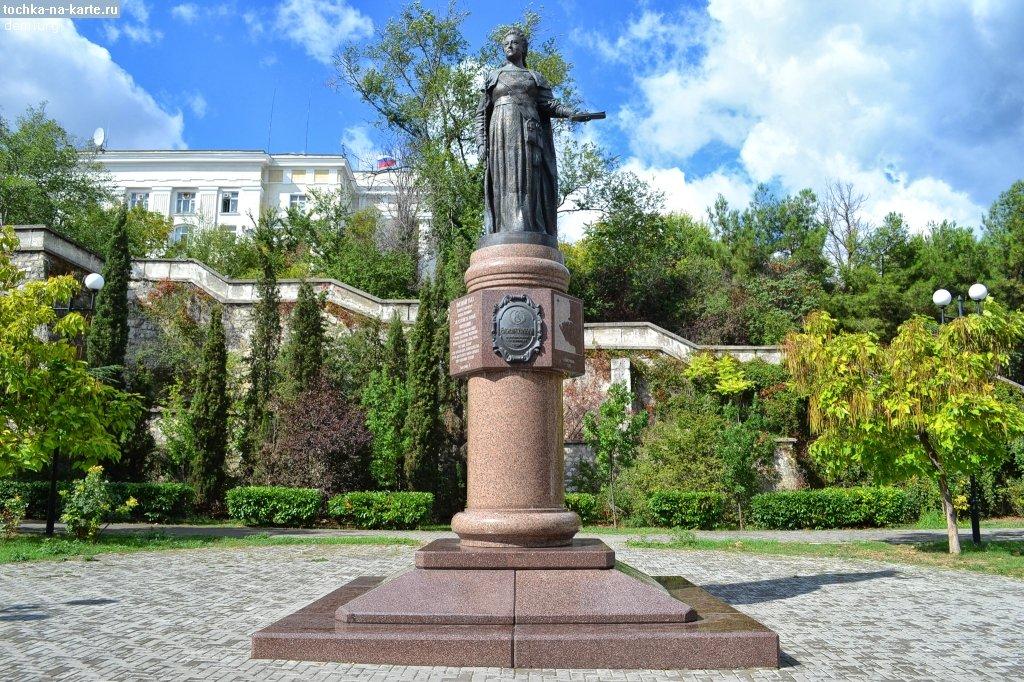 Байдары, Севастополь, Бахчисарай — «По пути Екатерины II в Крыму»