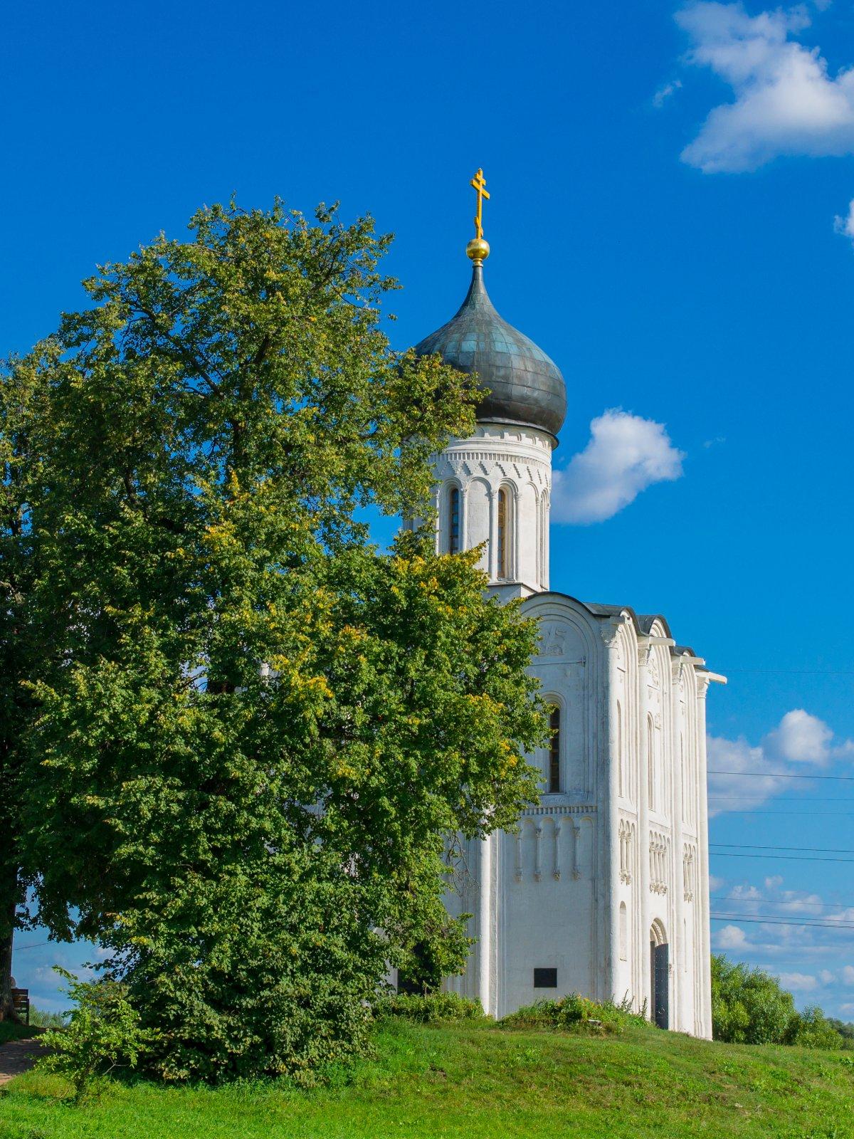 Владимир и Боголюбово — уникальные памятники домонгольской архитектуры