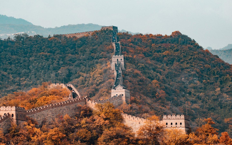 Посещение Великой Китайской Стены и обзорная экскурсия по Пекину