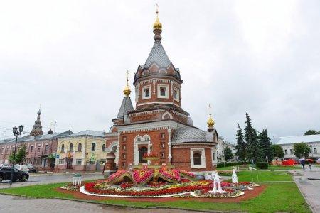 Ярославль: онлайн-полеты во сне и наяву