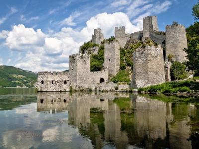 Долиной Дуная, через историю и прекрасную природу