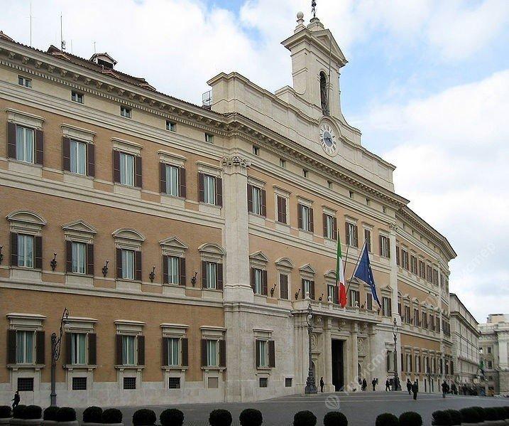 Рим и гений Бернини