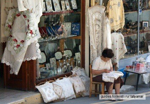 Гранд обзор по Кипру. Выезд из Лимассола