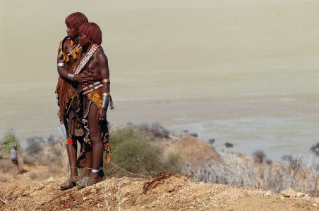 Южные племена Эфиопии