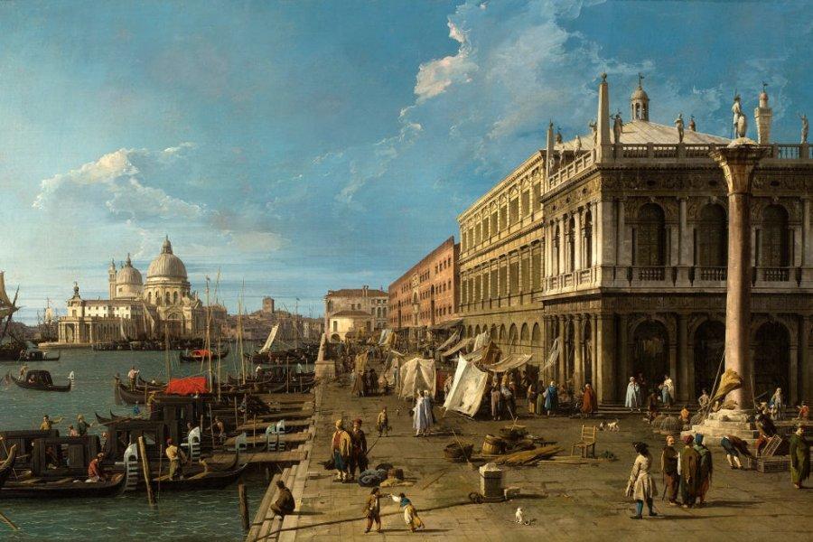 Венеция. Обзорная экскурсия