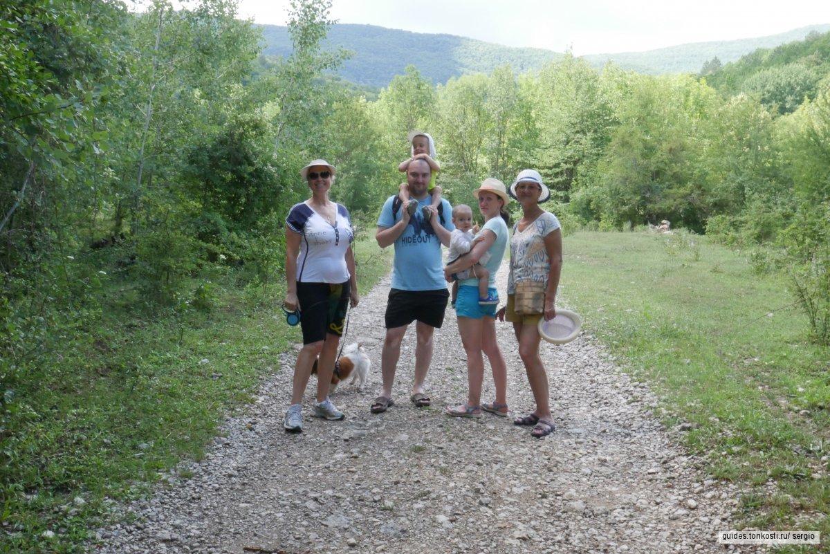 Тур «Бриллиант Крыма в оправе горного серебра»