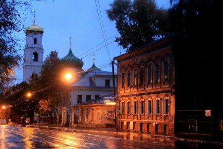 Малая Покровская и Ильинская. Жизнь купеческая