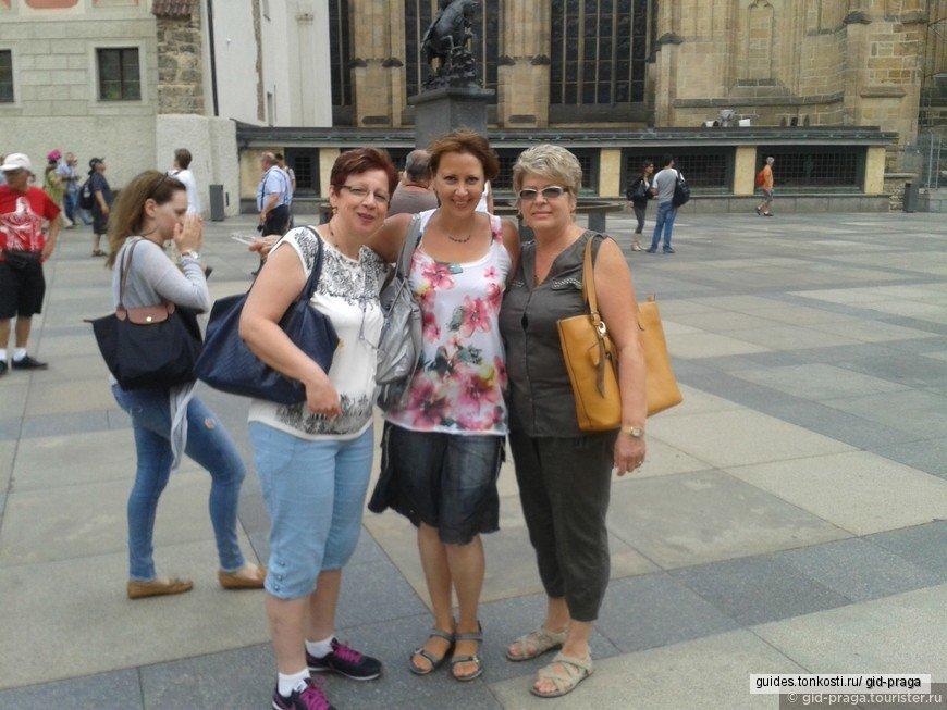 «Пражская сказка длиной в 2 часа». Двухчасовые экскурсии по Праге