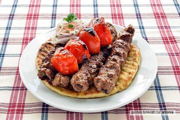 Food-тур «Сочные Афины»