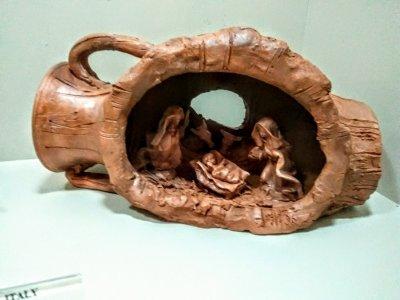 Иерусалим и Вифлеем