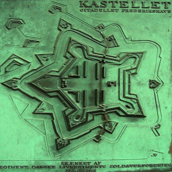 Цитадель /Кастеллет/ — увлекательная прогулка для детей и взрослых