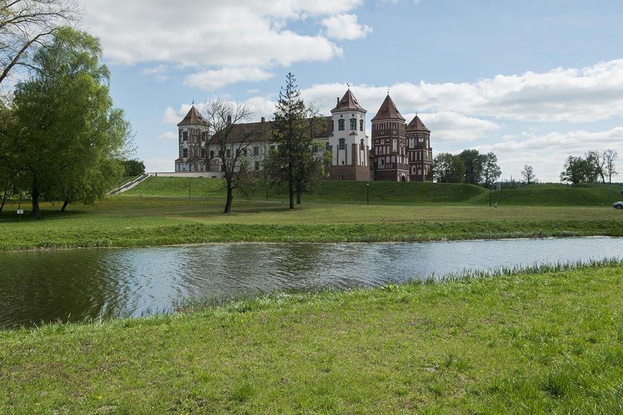 2021. Аlbaruthenia: Брест — Пуща, 2 дня