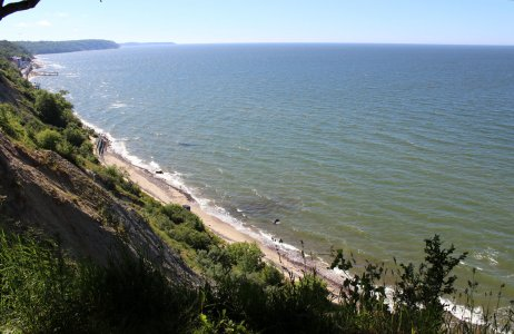 Янтарное побережье: Светлогорск, Янтарный и Зеленоградск