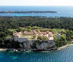 Канны — остров Железной маски и остров Святого Онората с выездом из Ниццы